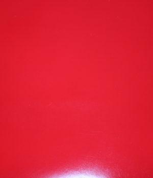 КРС красный лак