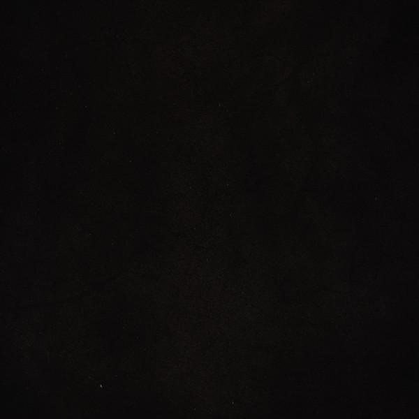 Черная замша