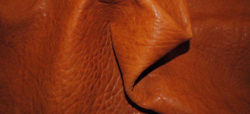 Какую кожу используют для пошива одежды
