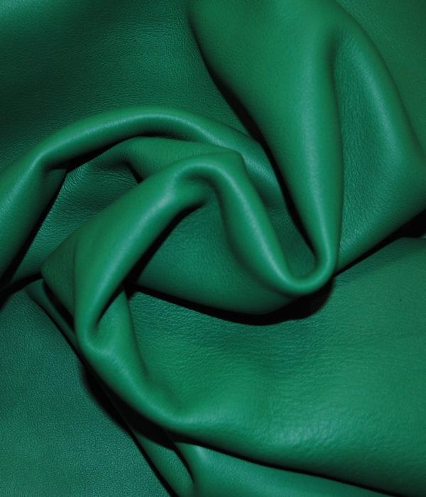Крс зеленая