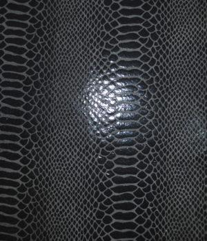 Серый питон