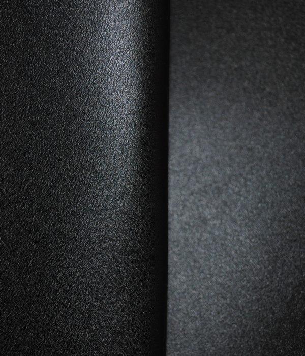 Крс обувная черная