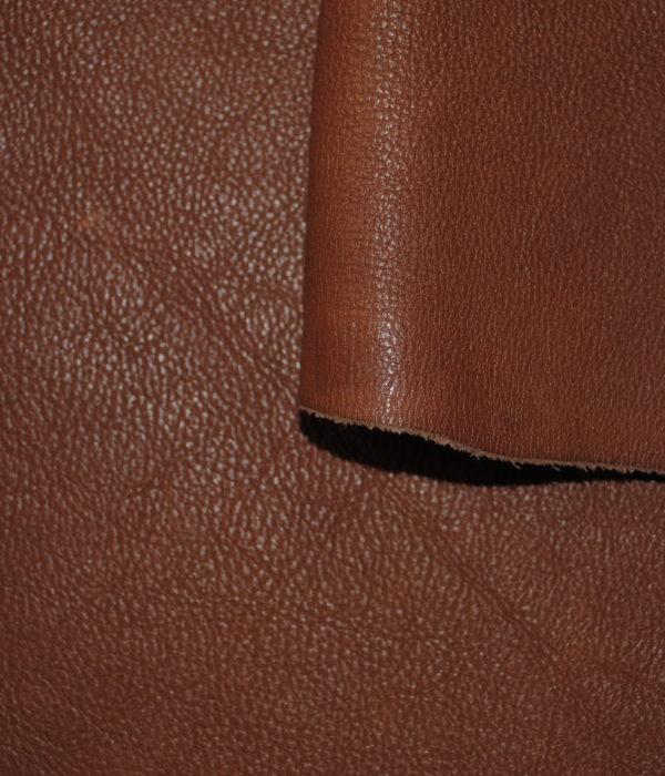 Крс коричневая