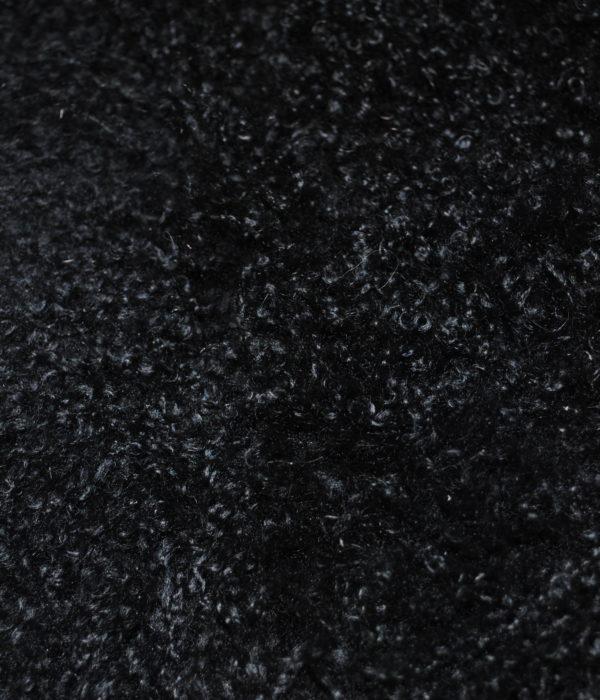 Лама черная