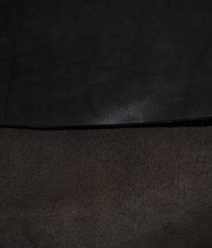 КРС темно коричневый