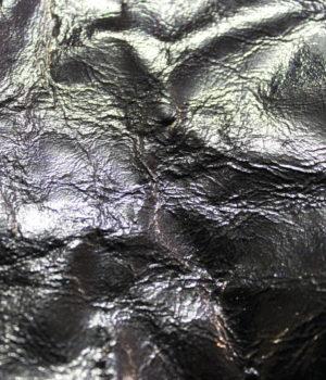 Козлина черный лак