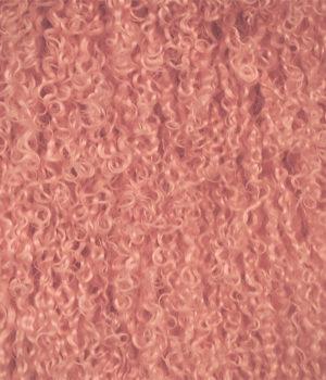 Лама розовая