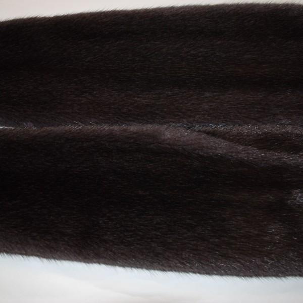 Норка коричневая импортная