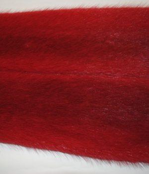 Норка красная