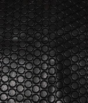Перфорация черные круги