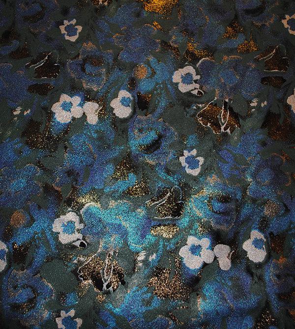 Васильковые цветы