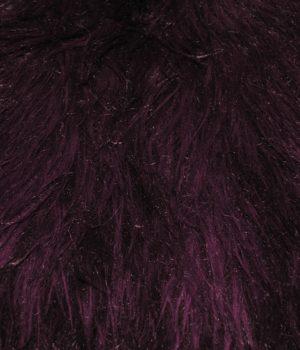 Як фиолетовый