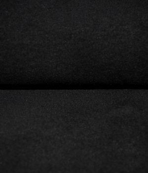 Замша черная
